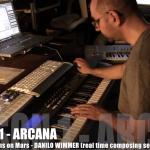 Season 2 - ARCANA (from Fourteen Seasons on Mars) by Danilo Wimmer
