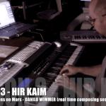 Danilo Wimmer Improvisation Suite