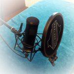 Q-Port Studio Voice Recording
