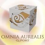 Q-Port / Omnia Aurealis