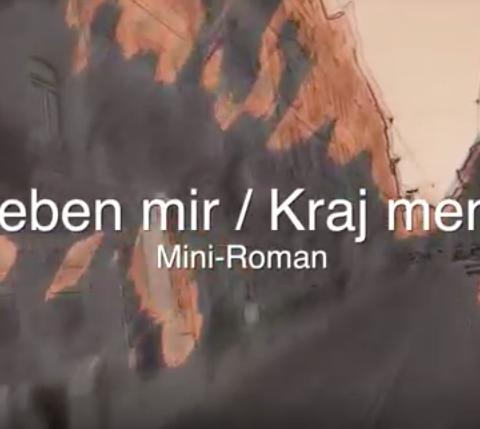 """Music for the video trailer """"Neben mir / Kraj mene"""""""