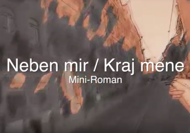 "Music for the video trailer ""Neben mir / Kraj mene"""