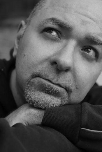 Danilo Wimmer, Portrait © Photo by Ana Bilic